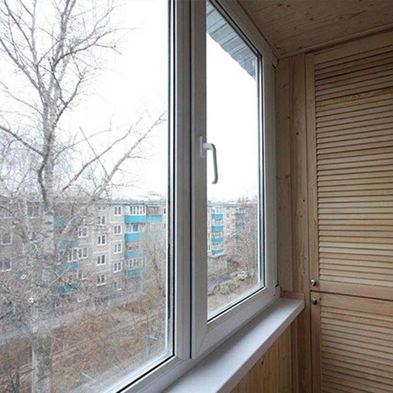 Окна - Квиз